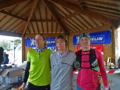 35 Podium Femme du trail 15 Km