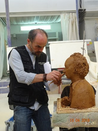 14 Sclupture de Bellini
