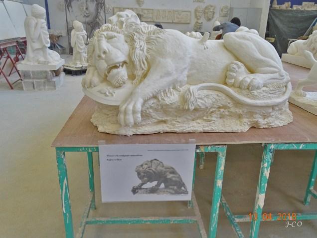 15 Atelier de sculptures (4)