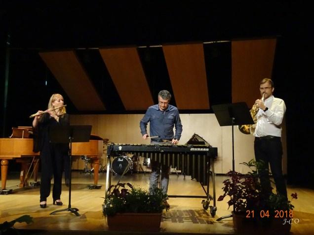 29 Concert par le Jury