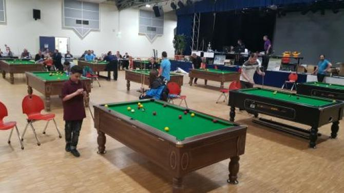 billard club remiremont photo 7