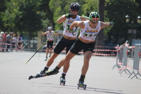 back champion de france rolLerski 2015