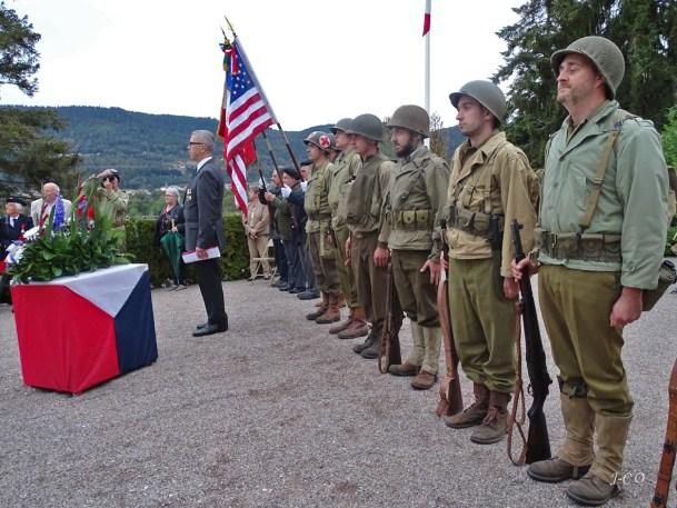 03 Commémoration de la libération de Remiremont (2)