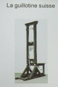 Conférence sur les criminels guillotinés (24)
