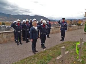 01 Hommage le 10-11-18 des pompiers (5)