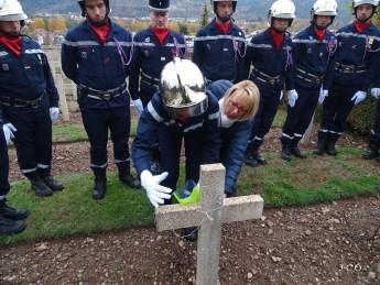 01 Hommage le 10-11-18 des pompiers (7)