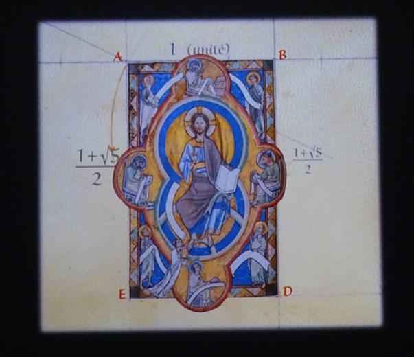 12 Evangéliaire Remiremont