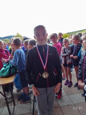 33 Les Médailles (1)