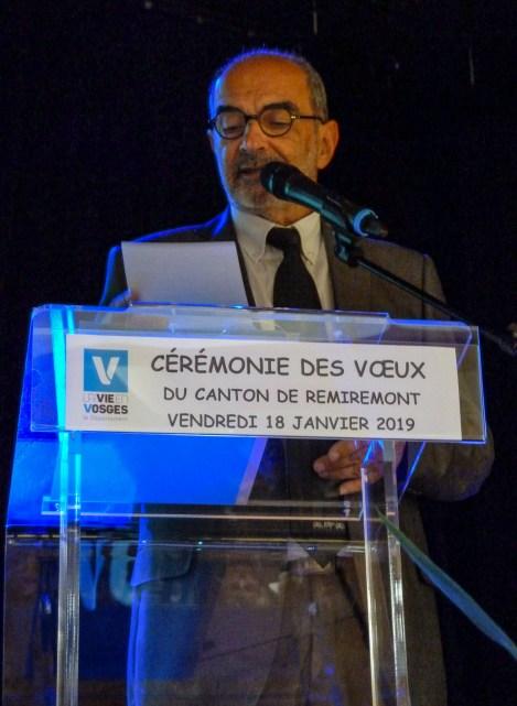 Voeux Vannson M Demange