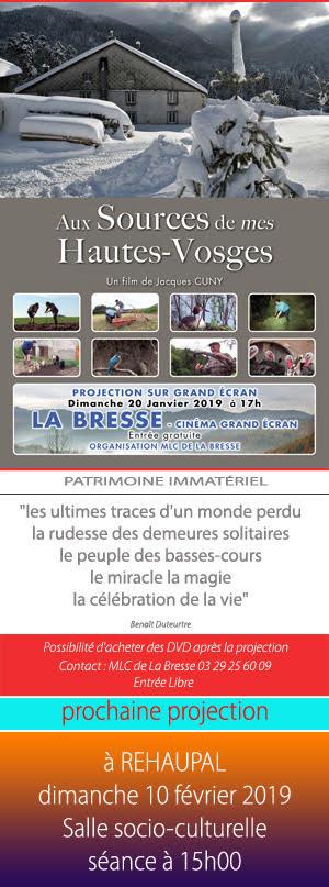 projection-aux-sources