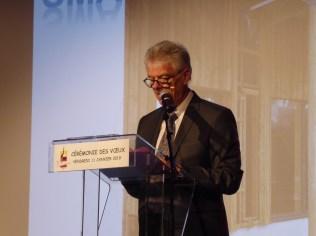 Yves Le Roux, premier adjoint