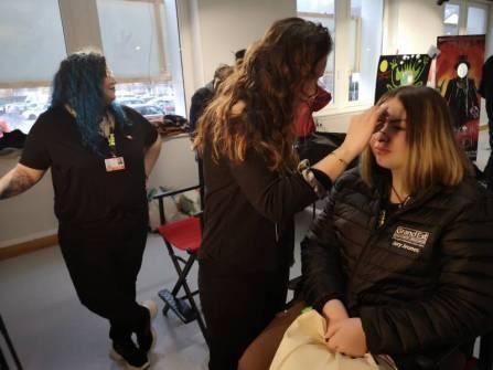 Make-up-forever-academy-festival-de-Gérardmer-2