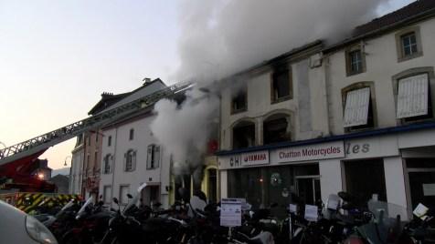 Incendie Remiremont 3