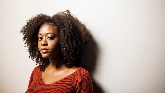 Back To School Hairstyles twistout