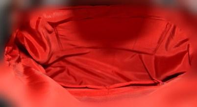 inside pockets front side