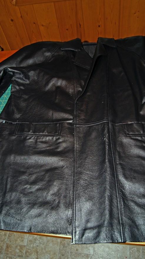 original coat