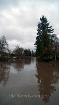 Mill Creek - The Big Muddy