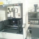 FANUC ALFA 1C - 1997 Wire cutting EDM machine