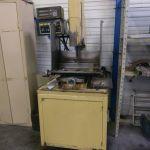 AGIE EDM-D - 1996 Fast hole drilling EDM machine