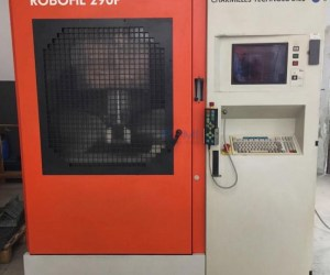 CHARMILLES ROBOFIL 290P sold in France