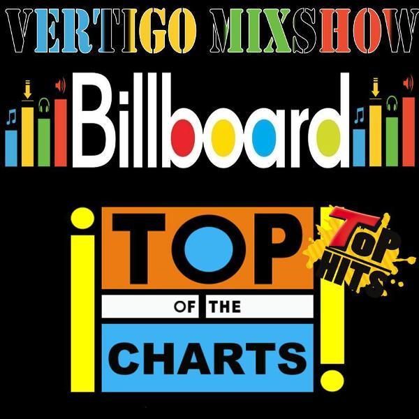 Vertigo MixShow Billboard Top Of The Charts Megamix