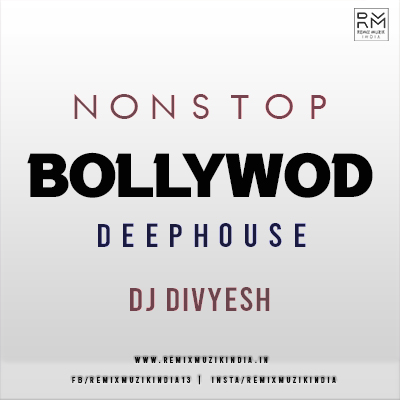 nonstop bollywood remix