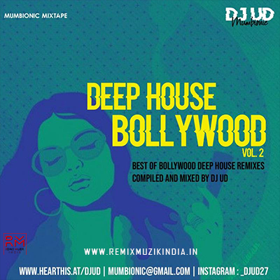 DEEPHOUSE BOLLYWOOD