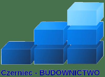 Strona firmy budowlanej http://czerniec.com.pl/