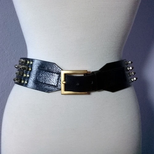 felder felder belt london fashion-the remix vintage fashion