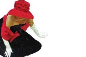 follow your bliss uptitude-the remix vintage fashion