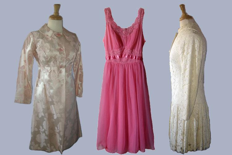 60s fashion waistline revolution-the remix vintage fashion