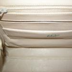 bellestone alligator purse-the remix vintage fashion
