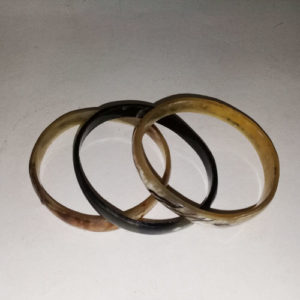 tortoise shell bangles-the remix vintage fashion