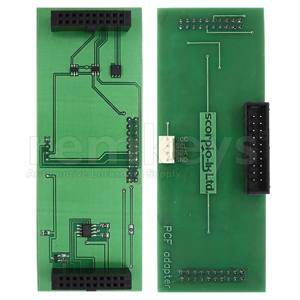 Barracuda Adapter PCF