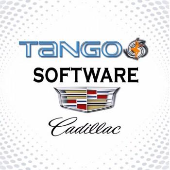 Cadillac Maker Software