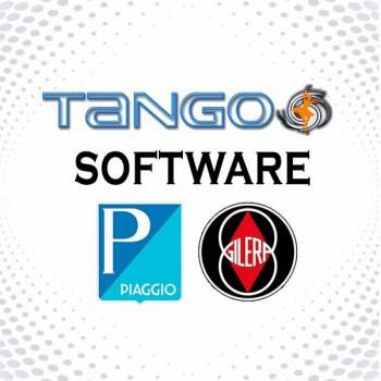 Gilera & Piagio Maker Software