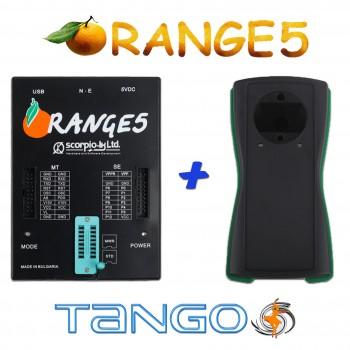 Tango Key Programmer + Orange5 Programmer + FREE SHIPMENT