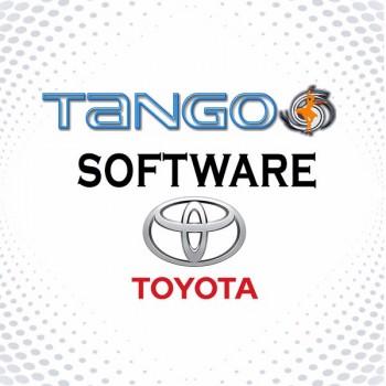 Toyota & Lexus Maker Software