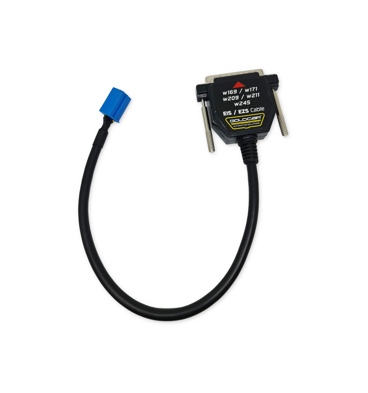 Professional MB Testing Tool EIS/ESL Gateway Dashboard Gearbox ECU Compatible with VVDI MB TOOL – ABRITES