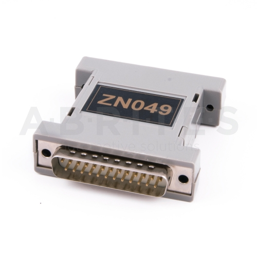 ZN049 - AVDI Adapter for connection with K-Line BMW vehicles (PassThru ONLY)