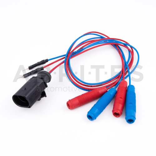 ZN054 - Extension cable set for direct CAN connection for VAG vehicles