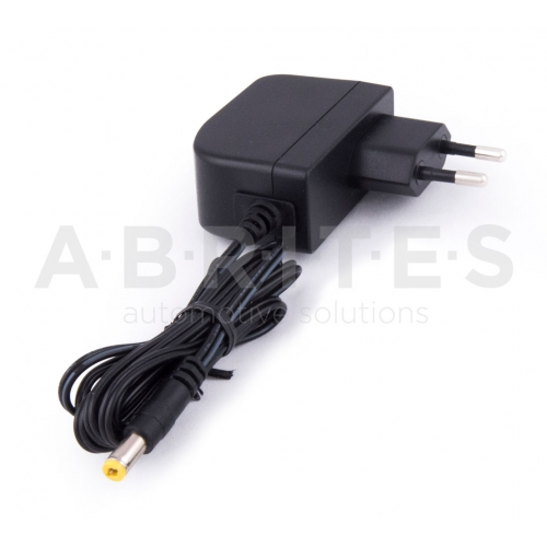ZN062-12V/0.5A DC Power adapter