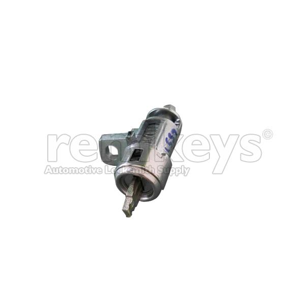 Hyundai i10 / Elentra Lock Set (Ignition-Door) - HYN14L