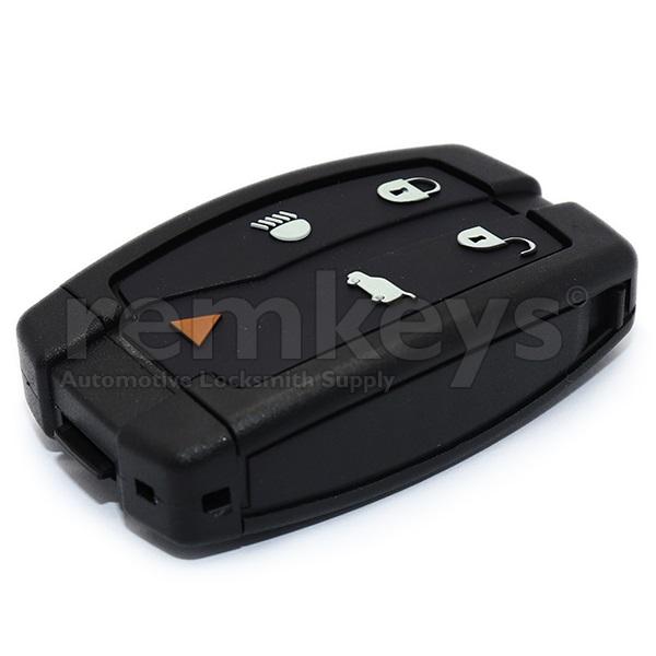 Freelander 5Btn Smart Remote Pcf7945 433mhz