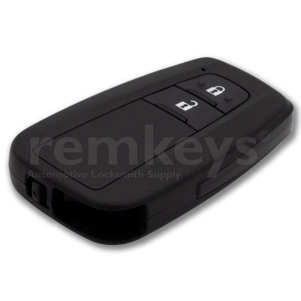 New Corolla 2Btn Smart 433mhz B2U2K2R OEM - HYBRID