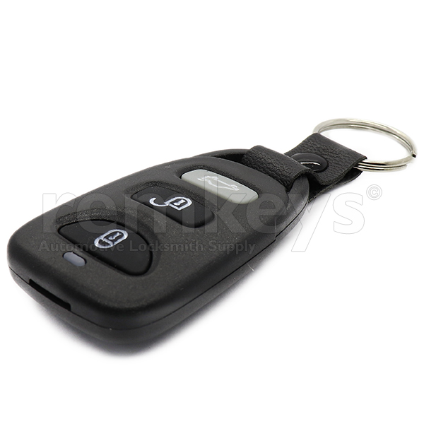 Sonata 3 Button External Remote 433mhz 954303S100