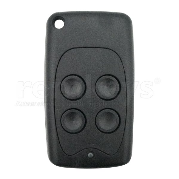 Remco Cuppo Panda RM Face to Face Remote 433mhz – Fixed