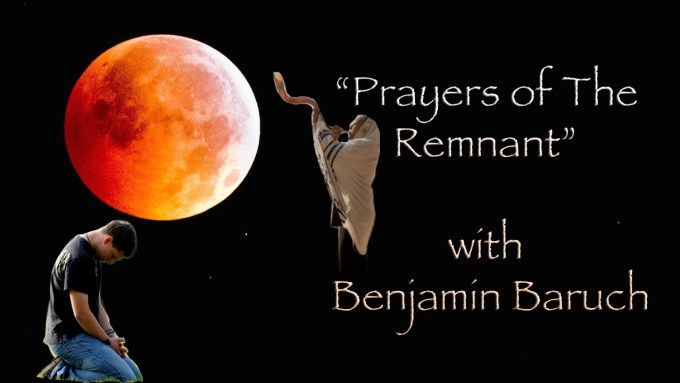 Prayers of the Remnant