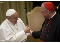 A Thumbs-Up for Cardinal Dolan