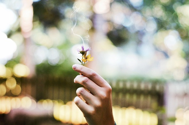 mi experiencia con la anosmia
